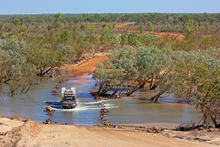 Gibb River Road, The Kimberley
