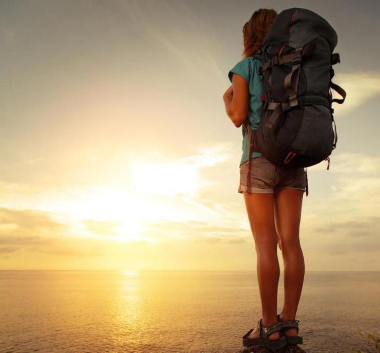 travelling alone Although traveling solo can seem daunting, it's something that everyone should try at some point solo travel allows for more self-reflection, and chances are, you'll take in more of the culture.
