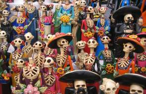 Día de Muertos (Day of the Dead) Festival