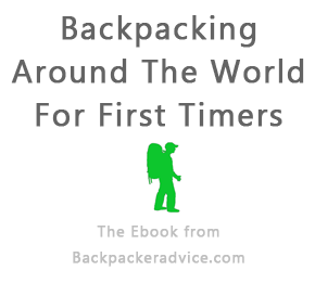backpacking ebook