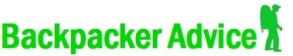 Backpacker Advice Logo