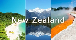 New Zealand Guide