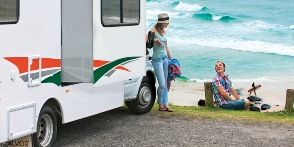 campervan gap year