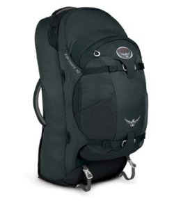 Osprey Fairpoint backpack