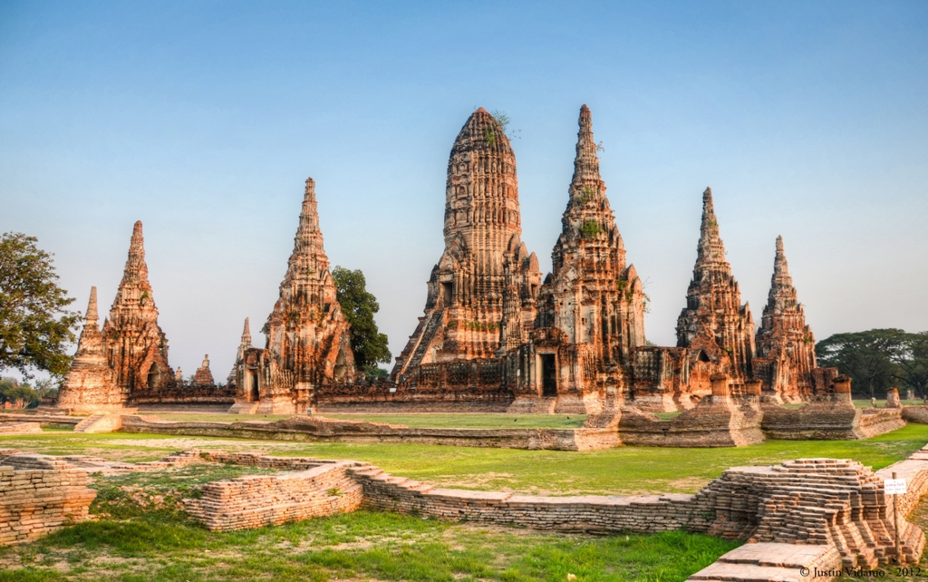 Top 10 Must Visit Places In Thailand Backpacker Advice