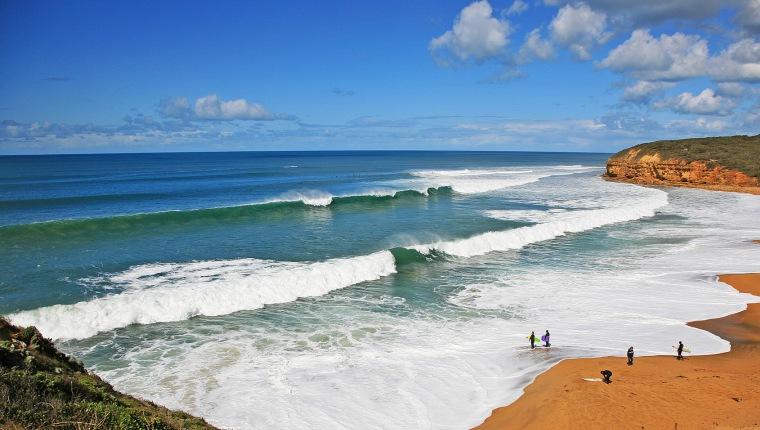 Palm Beach Tides Qld