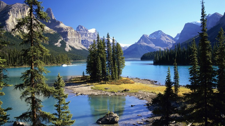 Top 10 Places To Visit In Canada Backpacker Advice