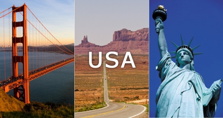 Usa Backpacking Guide Travel Tips On Visas Budgets
