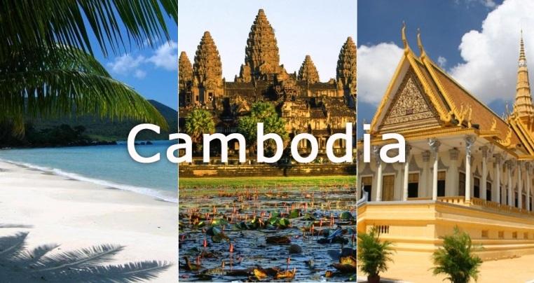Cambodia Backpacking Guide Backpacker Advice