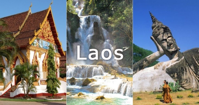 Laos Backpacking Guide Backpacker Advice